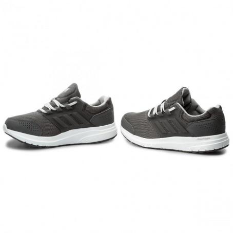 cc783354902f2 ... Scarpe sportive sneakers Running Training ginnastica tennis Adidas  Galaxy 4 m Uomo Grigio - Sport shoes ...