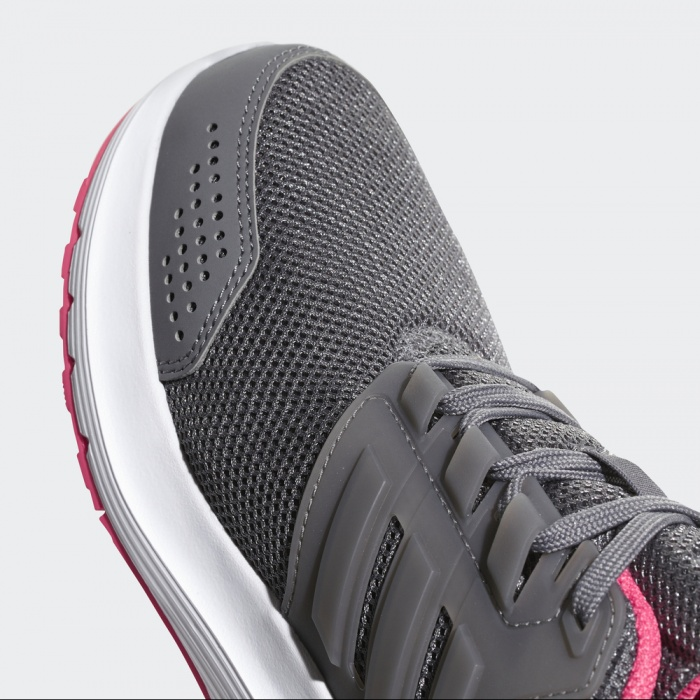 finest selection 25247 32095 Scarpe Ginnastica Sneakers Running Donna Adidas Galaxy 4 W Grigio - Running  Sport trainers Sneakers Shoes ...
