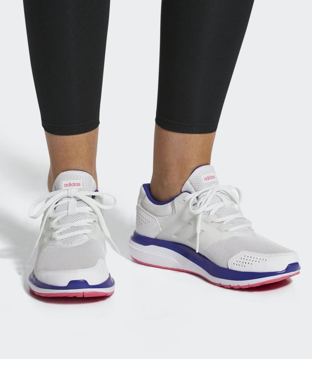 watch 88ca7 5a06c Adidas-Scarpe-Sneakers-ginnastica-tennis-trainers-Running-Donna-