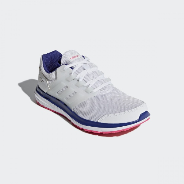 W Galaxy Trainers Sport Running Schuhe Weiß 4 Ebay Adidas Damen xqPTwfYO