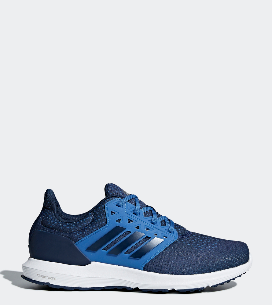 Adidas Scarpe Sneakers Trainers Sportive Ginnastica Running solyx Blu