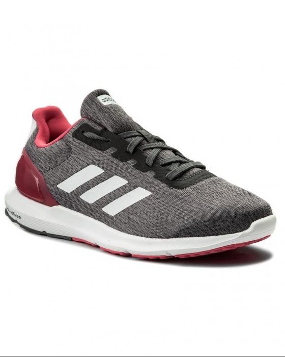 Scarpe da Donna W Cosmic corsa grigio in Adidas Sport 2 uTK3lcF1J