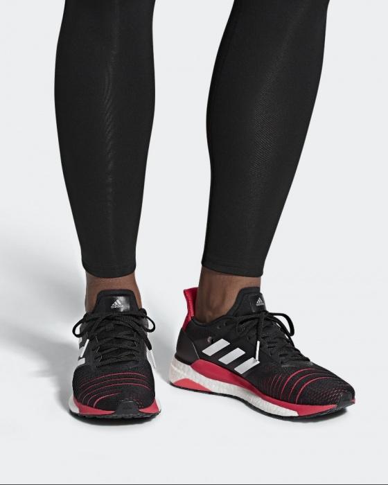 zapatillas adidas hombres running