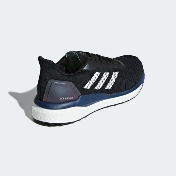 Details about adidas Energy Boost Mens Running Shoes Trainers Navy Blue RRP £120 SIZE 6.5 UK