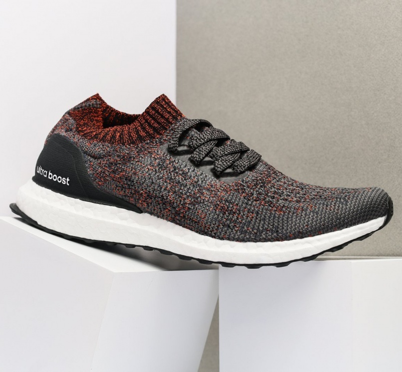 save off 02446 ba2ca ... Scarpe Running da corsa adidas UltraBOOST Uncaged m uomo Antracite -  running racing boots shoes Adidas