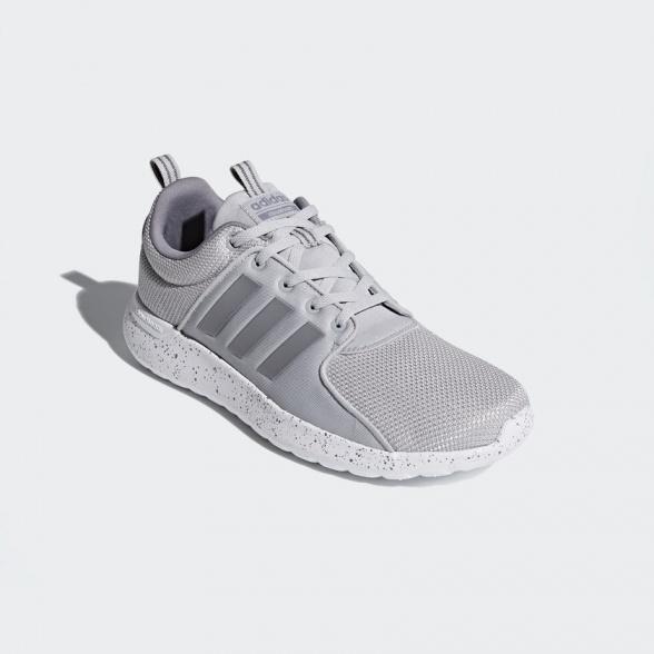 ... Scarpe Ginnastica Sneakers Adidas CF LITE RACER Neo Uomo Grigio Pois  originale - Sneakers sport boots ... b00cf95aca94b