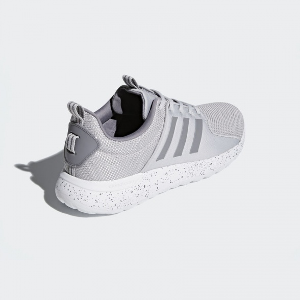 ... Scarpe Ginnastica Sneakers Adidas CF LITE RACER Neo Uomo Grigio Pois  originale - Sneakers sport boots ... 2bfe8746f9b
