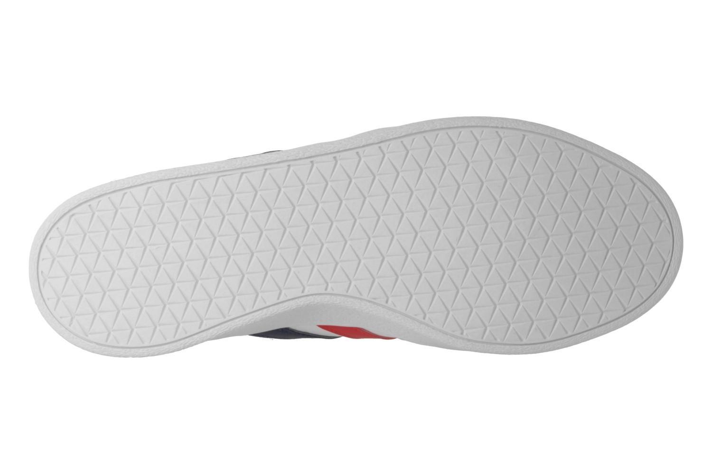 new concept 37067 2c694 Adidas Scarpe Sneakers Ginnastica Tennis Sportswear Lifestyle Vl Court  Bianco 4 4 di 8 ...