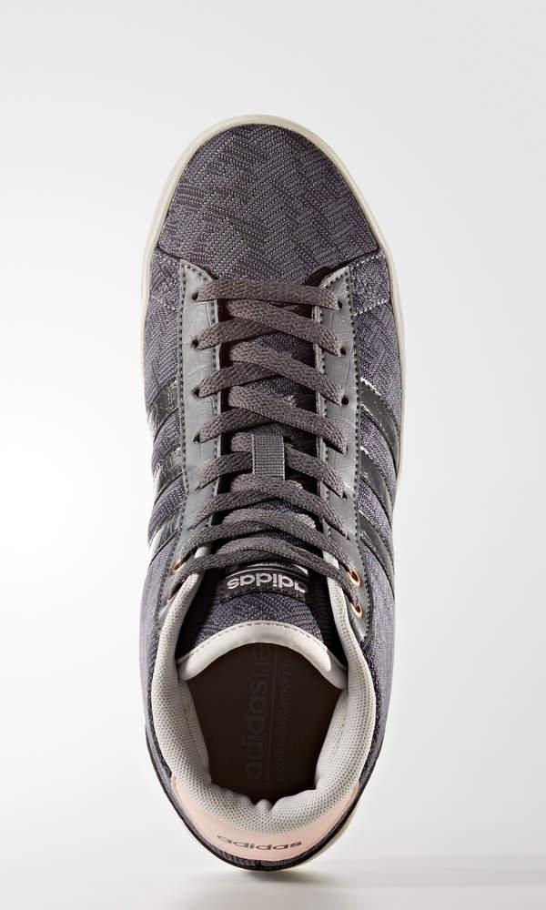 Venta Barata Más Reciente Adidas Scarpe Sneakers Trainers Sportive Ginnastica CLOUDFOAM DAILY QT MID W Accesible En Línea Barata Comprar Barato 2018 FIbgd