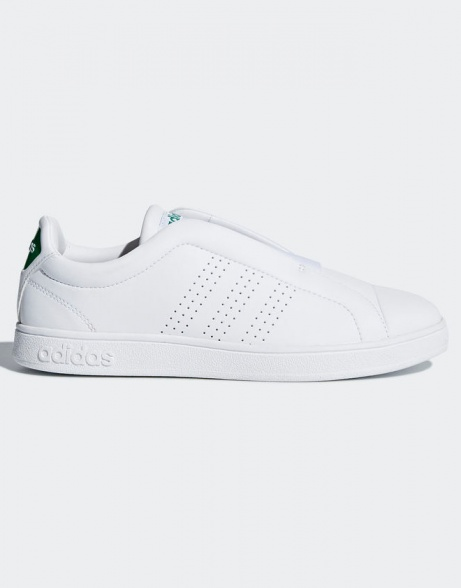 Adidas ADVANTAGE ADAPT DB0108 Bianco Scarpe Donna Sneakers Sportive