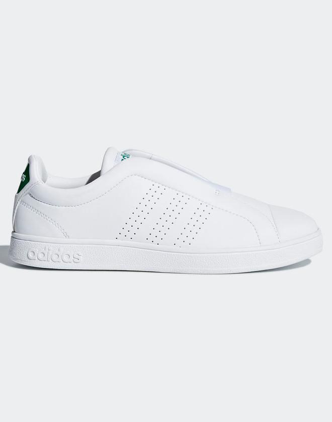 scarpe adidas senza lacci