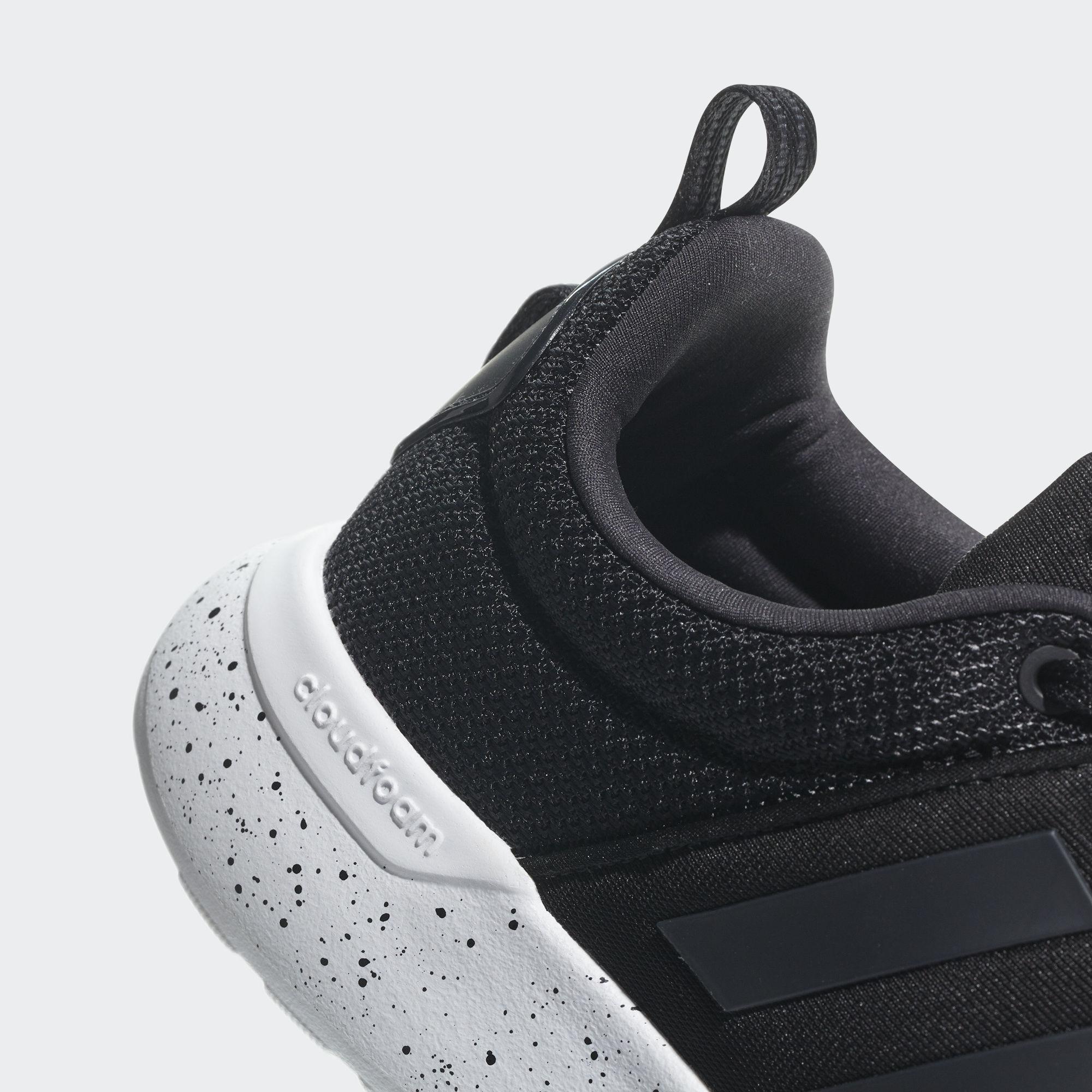 c4e566f1812d DB0594 Adidas Scarpe Sneakers Running Sportive Ginnastica Tennis Cf Lite  racer 4 4 sur 8 ...