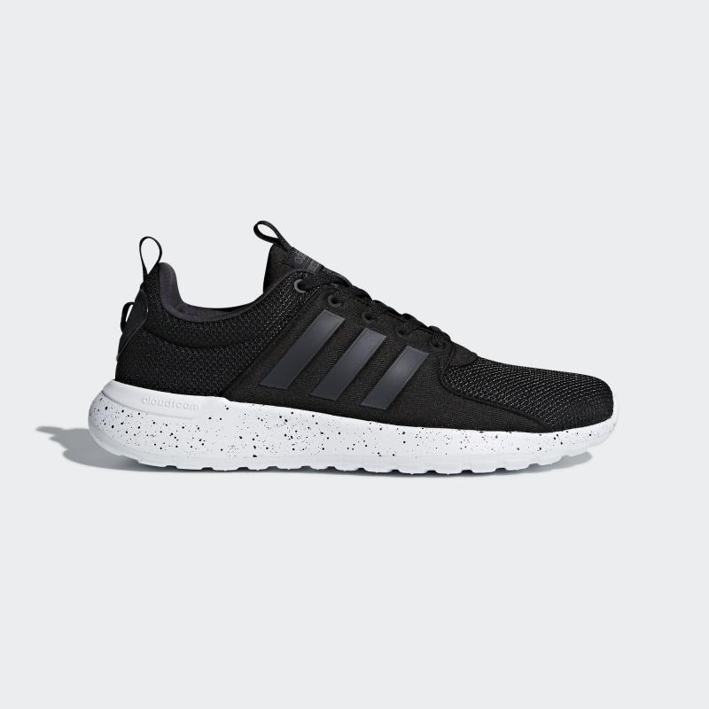 ... Scarpe Ginnastica Sneakers Adidas CF LITE RACER Neo Uomo Nero originale  - Sneakers sport boots shoes ... 69e80fb2144