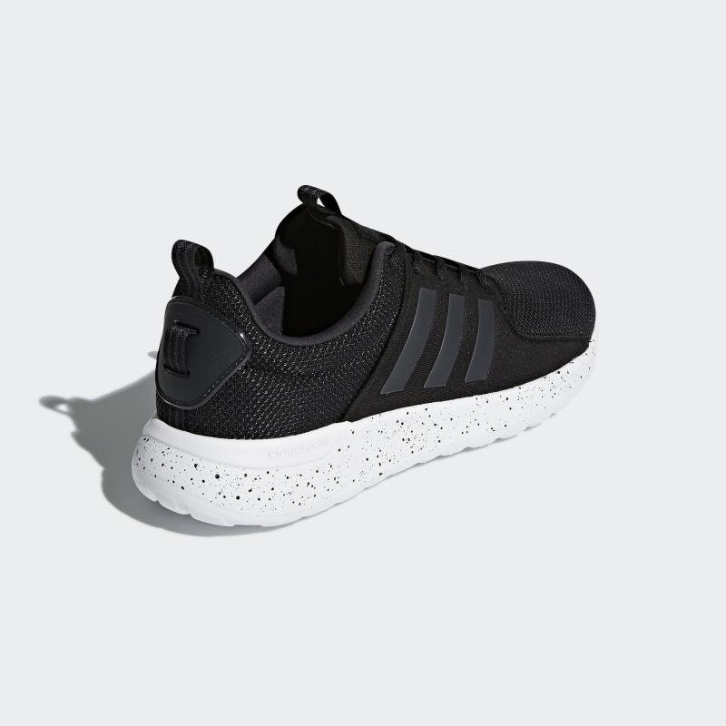 e311cad51425f ... Gymnastics Shoes Sneakers Adidas CF LITE RACER Neo original black  man-Sneakers sport boots shoes