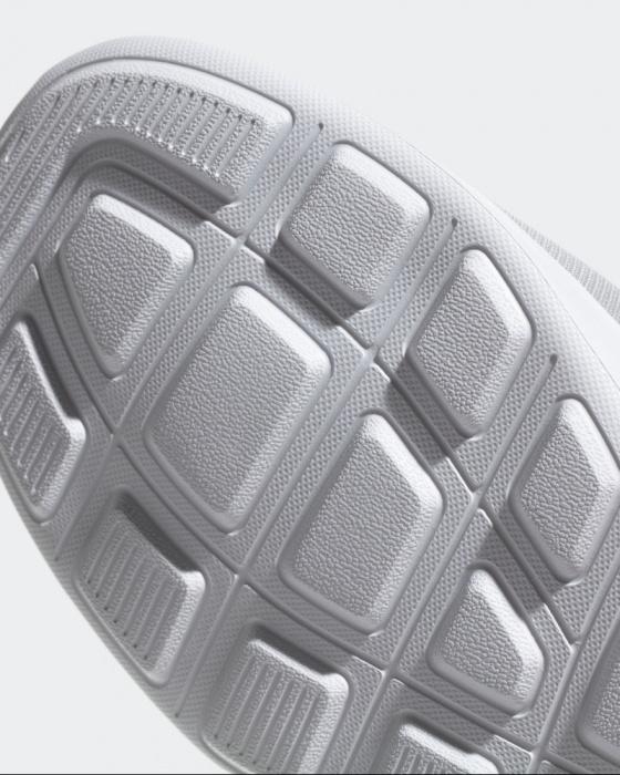 online store 980b5 28da0 ... Gimnasia zapatos zapatillas Adidas Neo CLOUDFOAM SWIFT Racer hombre  zapatos 2018 Chaussures de gris amarillo Original ...