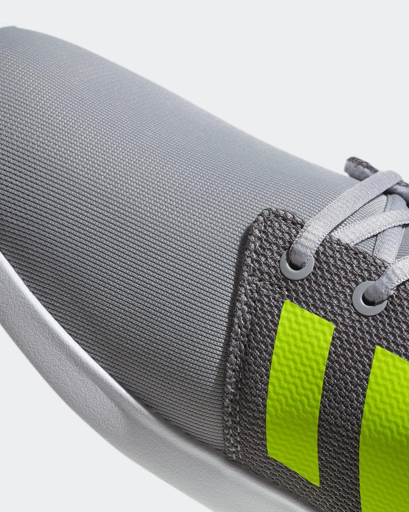 Adidas Chaussures sportif Running Chaussures Sport Neo Gris CF Swift Racer Gris Neo e4c25d