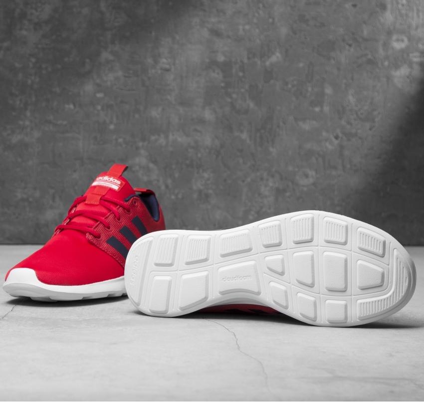 size 40 95b36 5ad5c Adidas Scarpe Sneakers Running Sportive Ginnastica Cf Swift Racer Rosso 3 3  di 7 ...