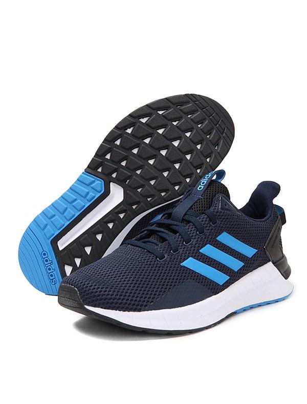 Bdidas Sport Schuhe Running Boots Shoe Questar Ride Blau