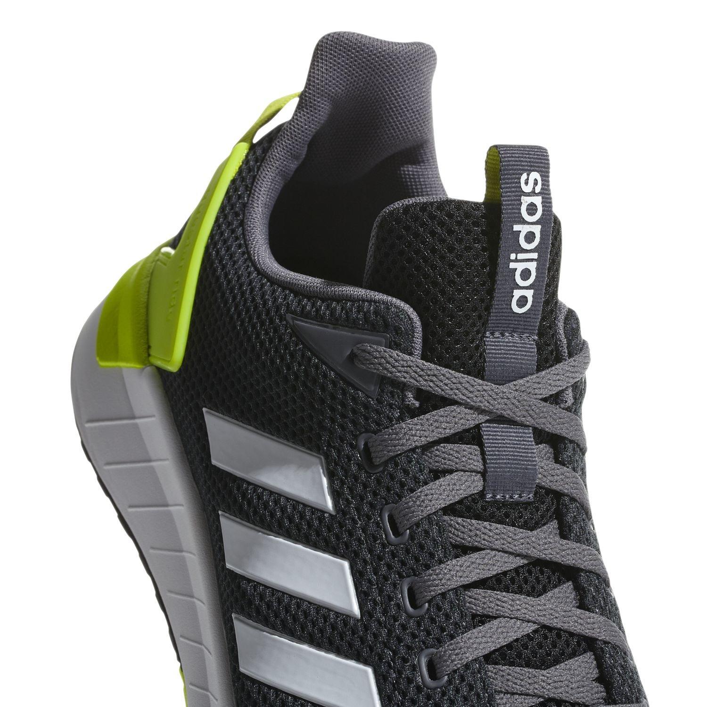 brand new 384ce 87e47 Adidas Scarpe Sneakers Trainers Running Ginnastica Tennis Questar ride Nero  9 9 di 9 Vedi Altro