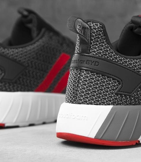 Adidas Scarpe Sneakers Trainers Sportive Ginnastica Running QUESTAR BYD Uomo