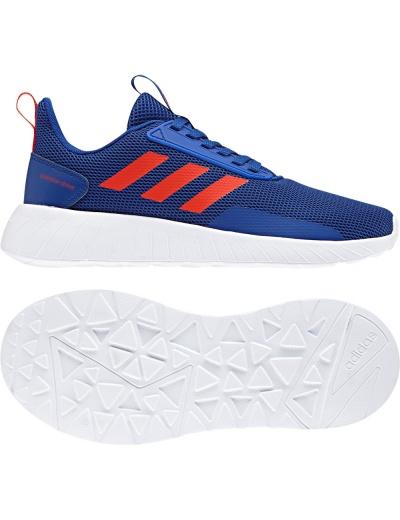best website 823e2 881fa ... Scarpe Ginnastica Sneakers Adidas QUESTAR DRIVE Originale RAGAZZO  BAMBINO BLU - Sneakers sport Shoes Adidas QUESTAR ...
