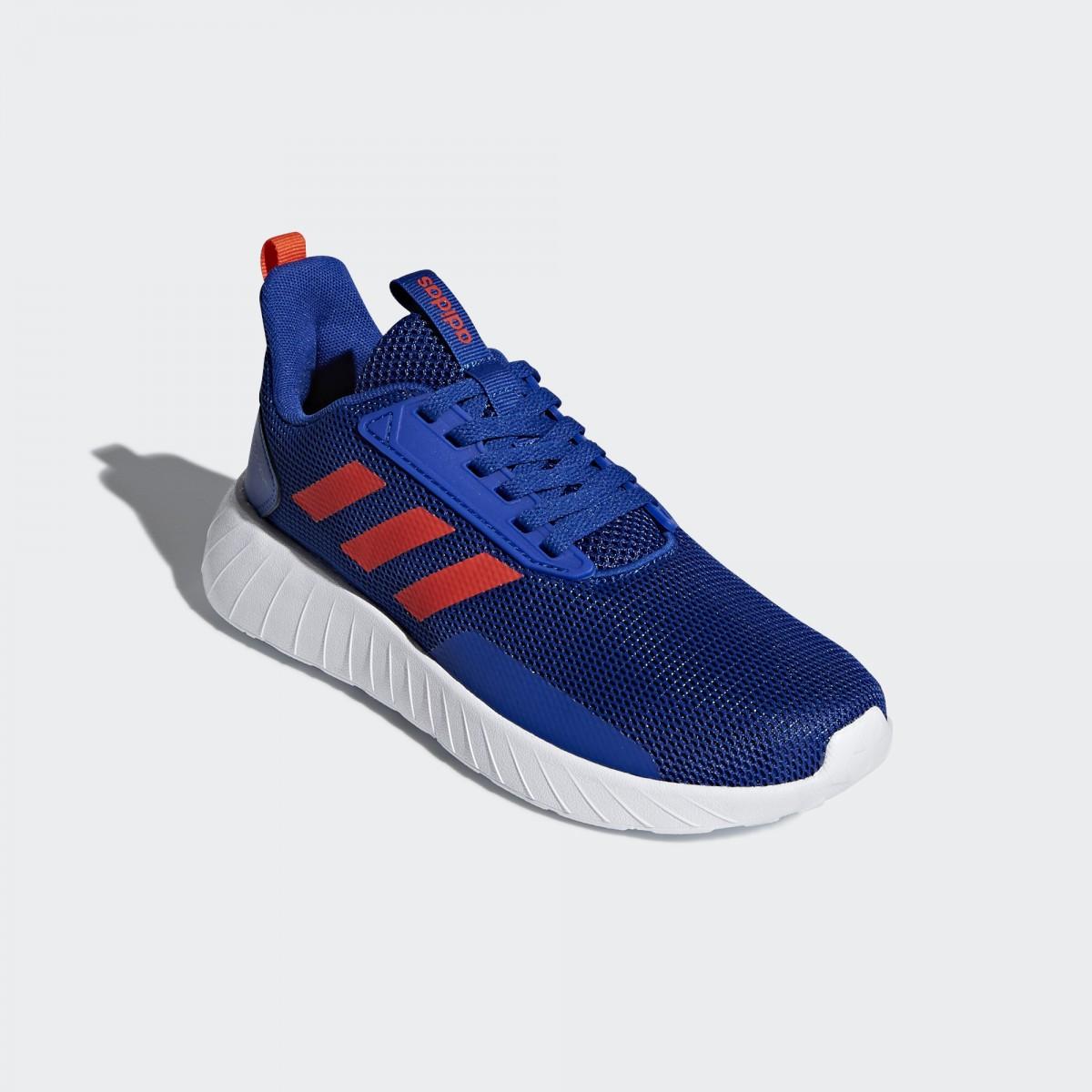 best sneakers 60852 0976b Adidas Scarpe ginnastica tennis sportive Sneakers Questar Drive K Bambino  Blu