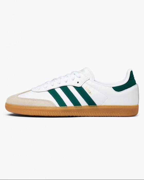 Détails sur Adidas Originals Trefoil Chaussures sportif Sneakers samba HOMME 2020