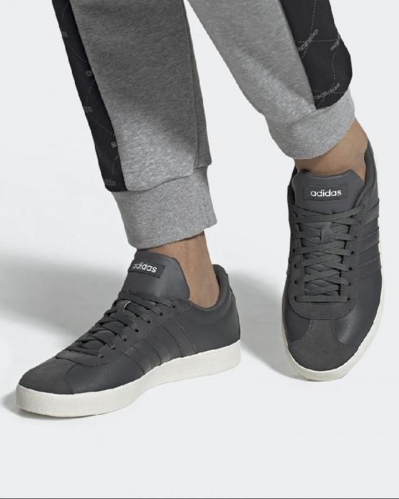 adidas neo grigio