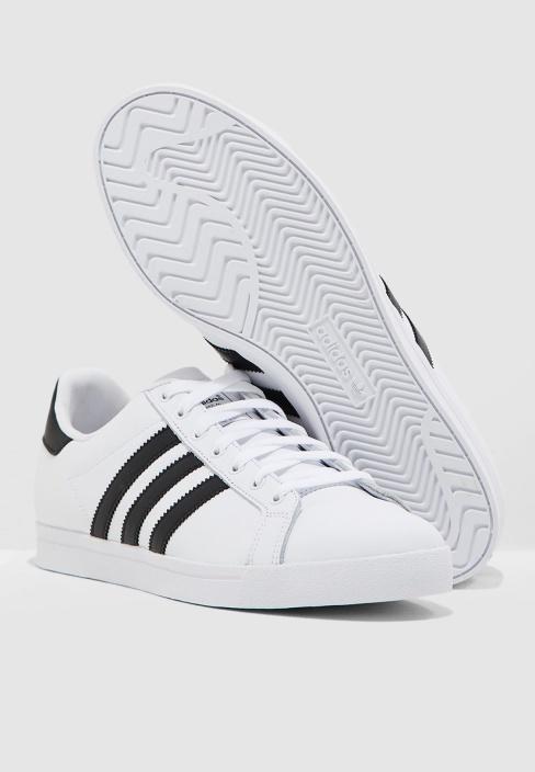 adidas originals hombre zapatillas blancas