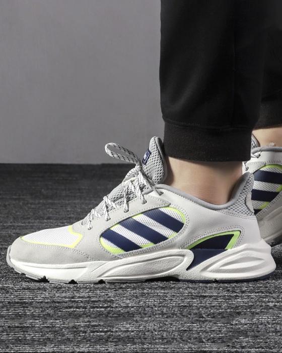Adidas Valasion Scarpe da ginnastica da uomo anni '90