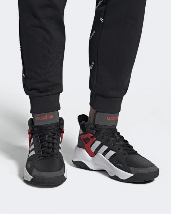Super Popular Textil adidas neo VS Jog Schuhe Herren Sneaker