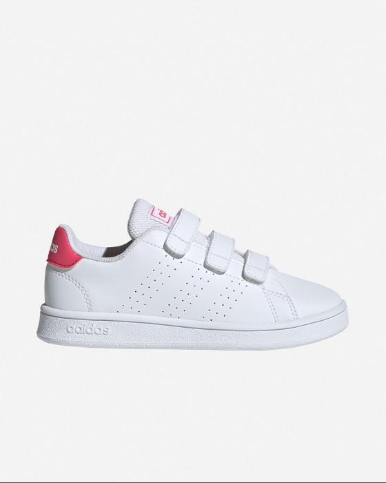 adidas neo rosa weiß