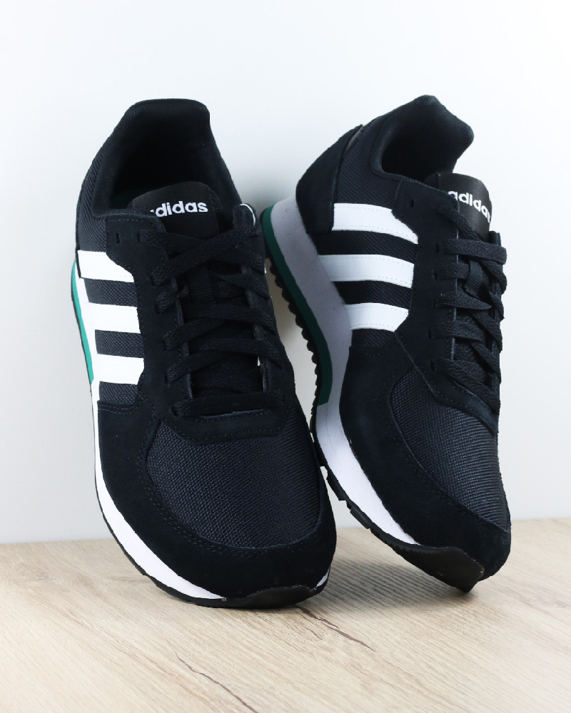 c8f148654153 Adidas-sports-shoes-sneakers-8k-Black-Sportswear-Lifestyle thumbnail