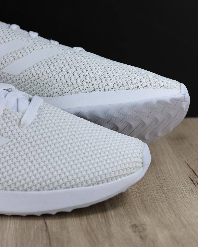 Adidas-Scarpe-Sportive-Sneakers-RUN70S-Bianco-Sportswear-Lifestyle miniatura 6