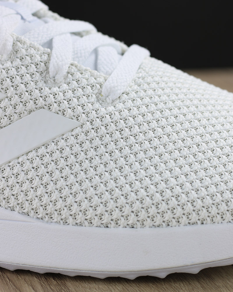 Adidas-Scarpe-Sportive-Sneakers-RUN70S-Bianco-Sportswear-Lifestyle miniatura 9