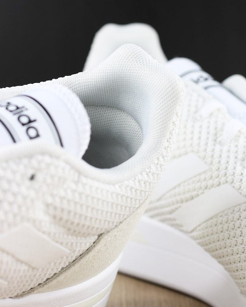 Adidas-Scarpe-Sportive-Sneakers-RUN70S-Bianco-Sportswear-Lifestyle miniatura 8