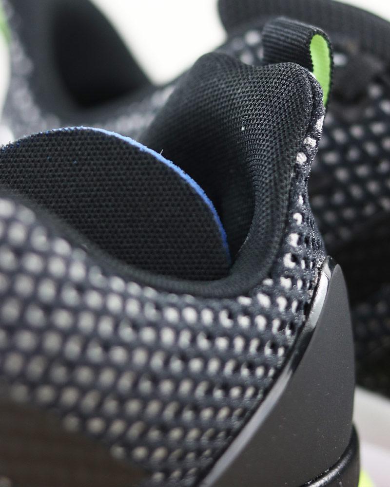 Sneakers Scarpe Adidas Running Nero Core Tnd Questar Sportive rErwd