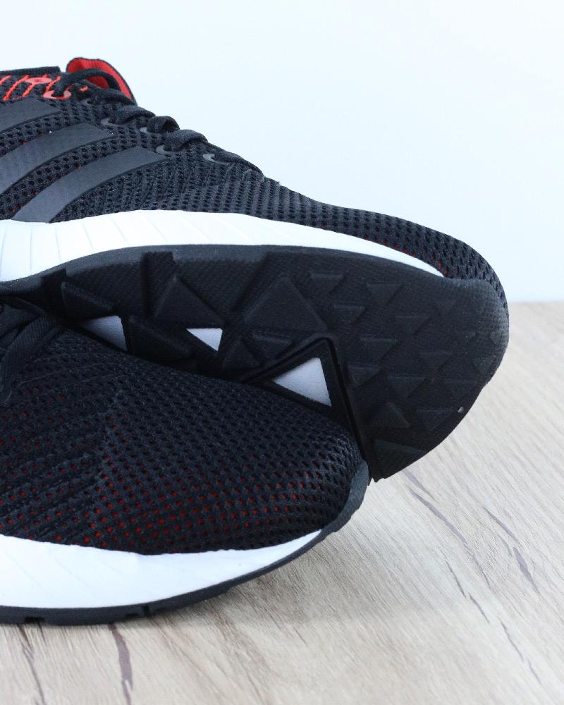 brand new f56ca 02c21 Adidas-Sport-Shoes-Sneakers-Orange-Black-Questar-Byd-