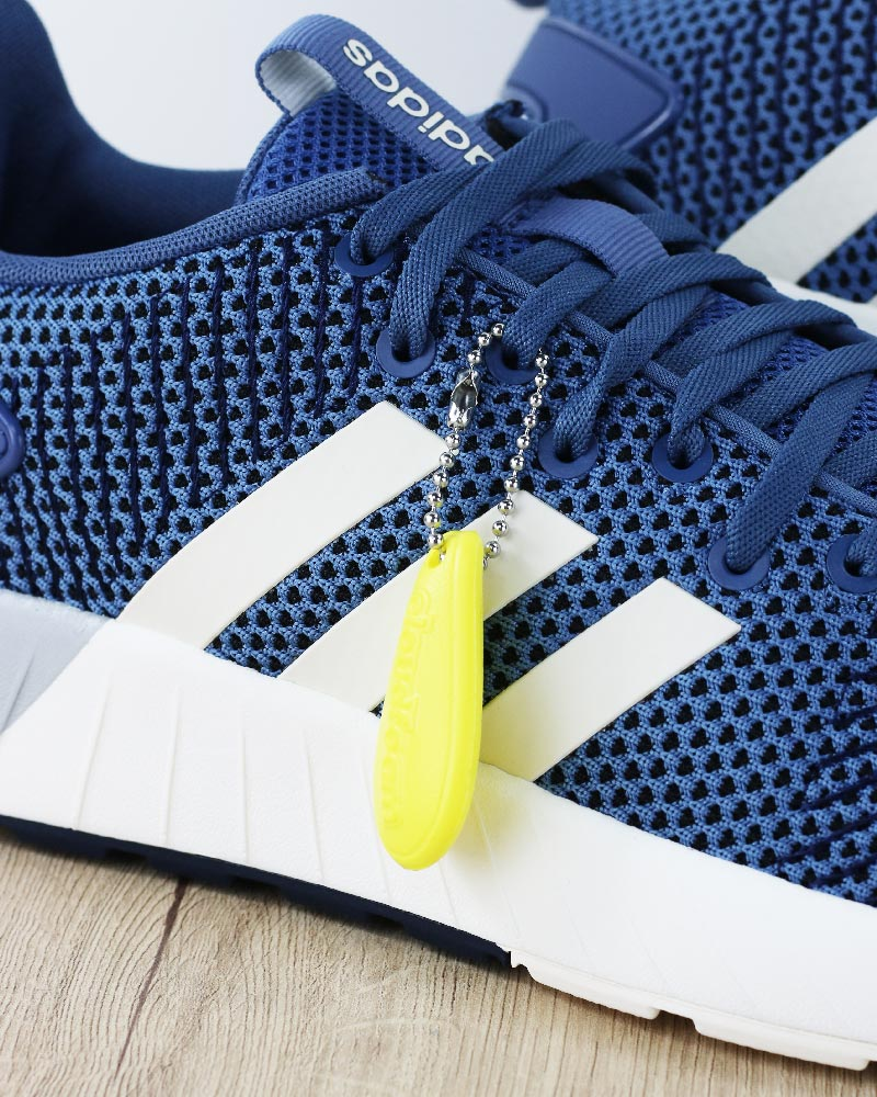 ADIDAS SCARPE SPORTIVE Sneakers Questar Byd Blu Lifestyle sportswear