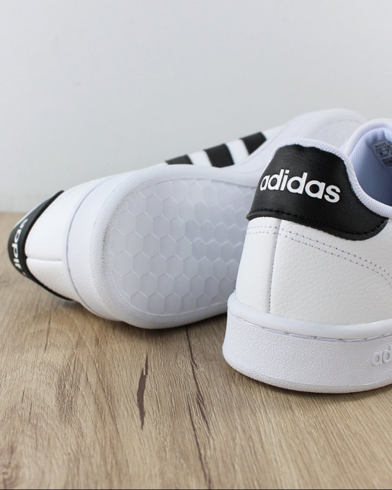 chaussure grand cours adidas