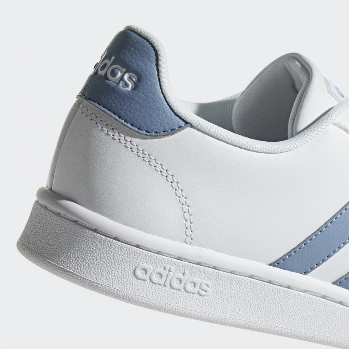 sports shoes bd771 f70d1 ... Scarpe Sportive Sneakers Adidas Grand Court originale bianco uomo - Sport  Shoes Sneakers Adidas Grand Court ...