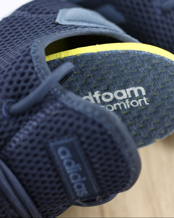 Adidas Sport Tennis Shoes Sneakers Court Adapt Navy Lifestyle sportswear   eBay