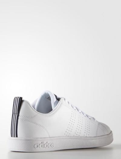 Blanc Advantage Clean Adidas Sneakers Chaussures Sportif BleuEbay shodCxtrBQ