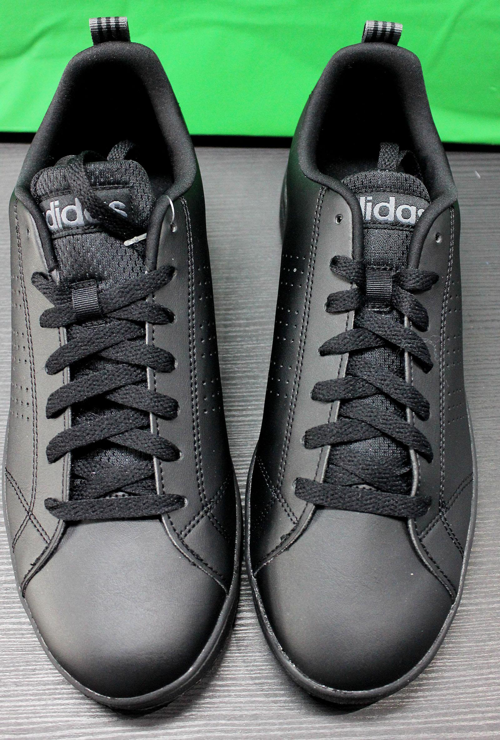 online store 89894 7be43 Adidas Scarpe Sneakers Sportive advantage Clean Nero 8 8 di 8 Vedi Altro