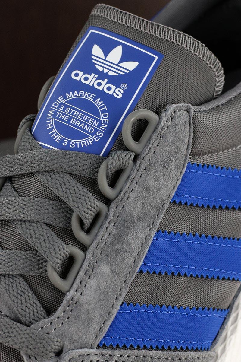 ADIDAS ORIGINALS TREFOIL Scarpe Sneakers Trainers Sportive