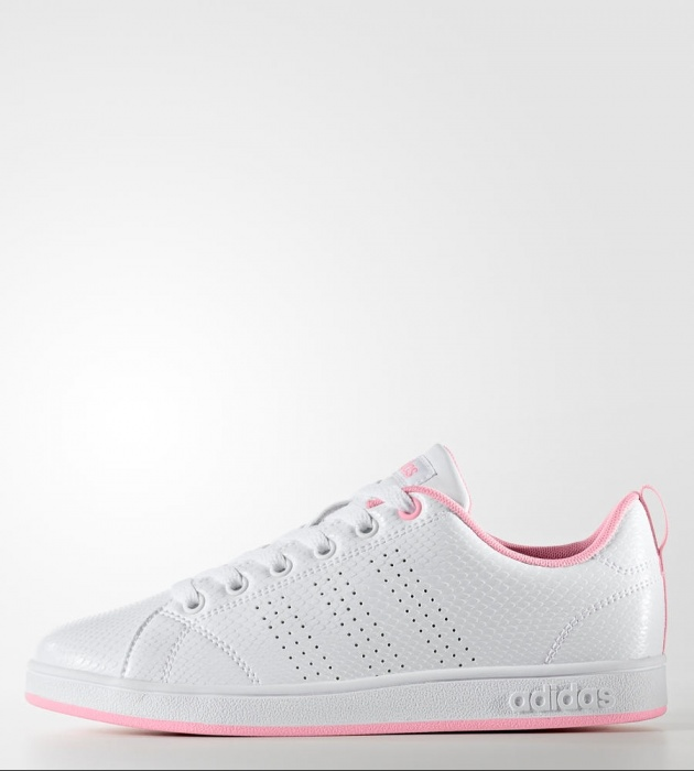 Adidas Turnschuhe sneakers stan smith style Rose Weiss 2017 Junge damen