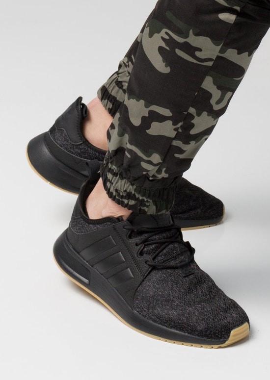 huge selection of e5575 1c088 Adidas-Originals-Trefoil-Scarpe-Sneakers-Trainers-Sportive-Nero-
