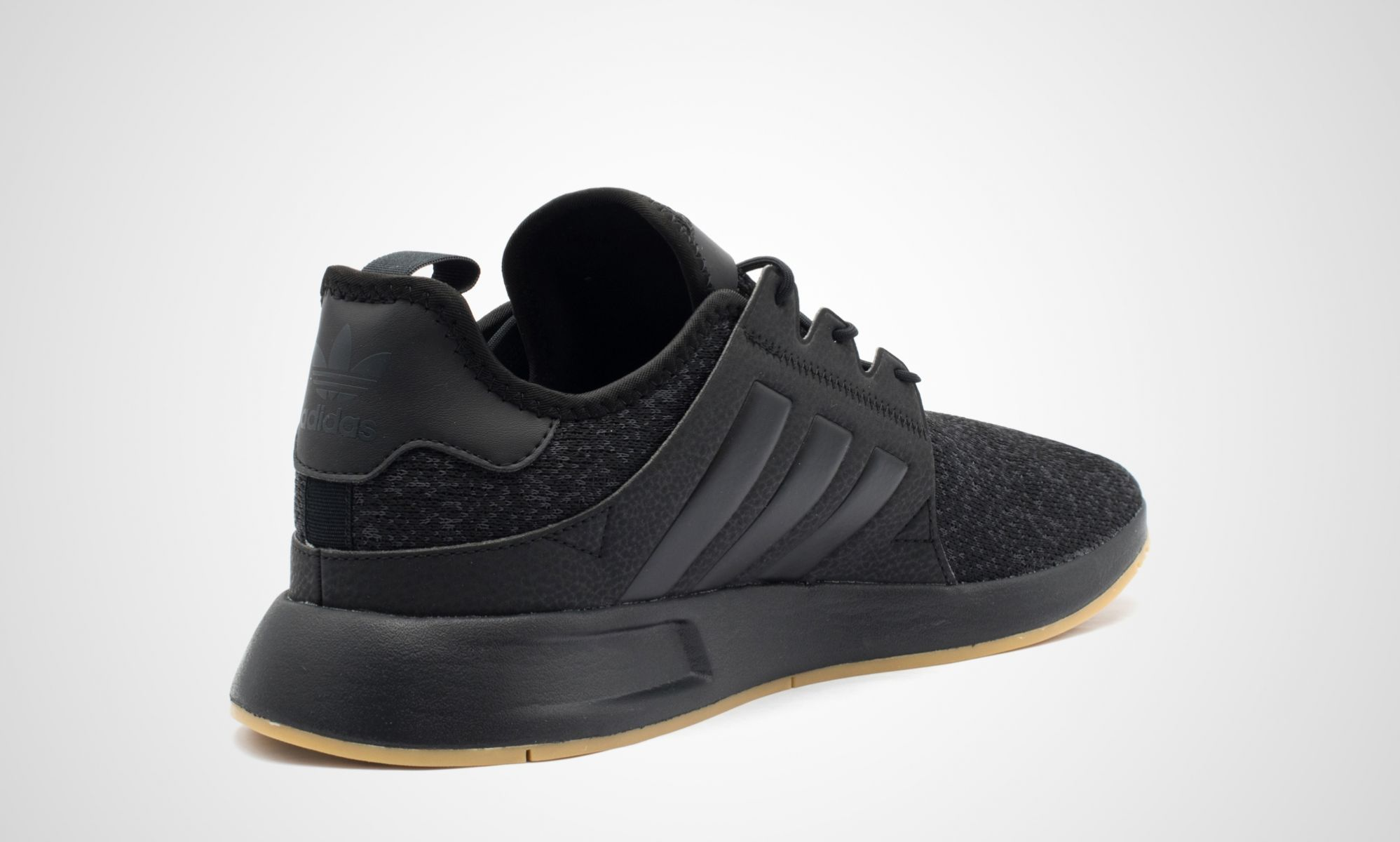 quality design d6076 fde64 Adidas Originals Trefoil Scarpe Sneakers Trainers Sportive Nero X PLR Uomo  201 12 12 di 12 Vedi Altro