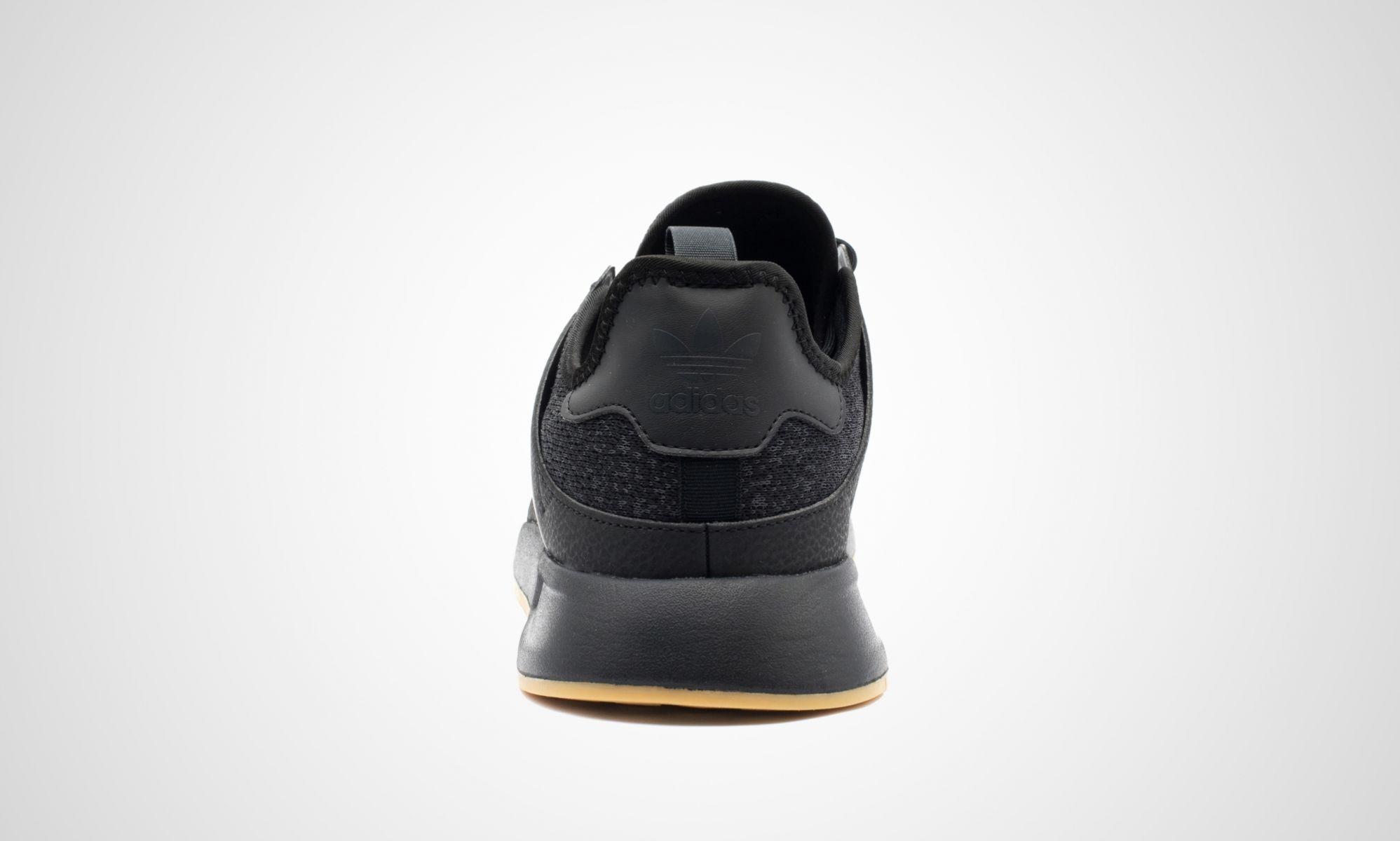 Adidas Originals Trefoil Scarpe Sneakers Trainers Sportive Nero X PLR Uomo  201 5 5 di 12 ... 9ea627e87928