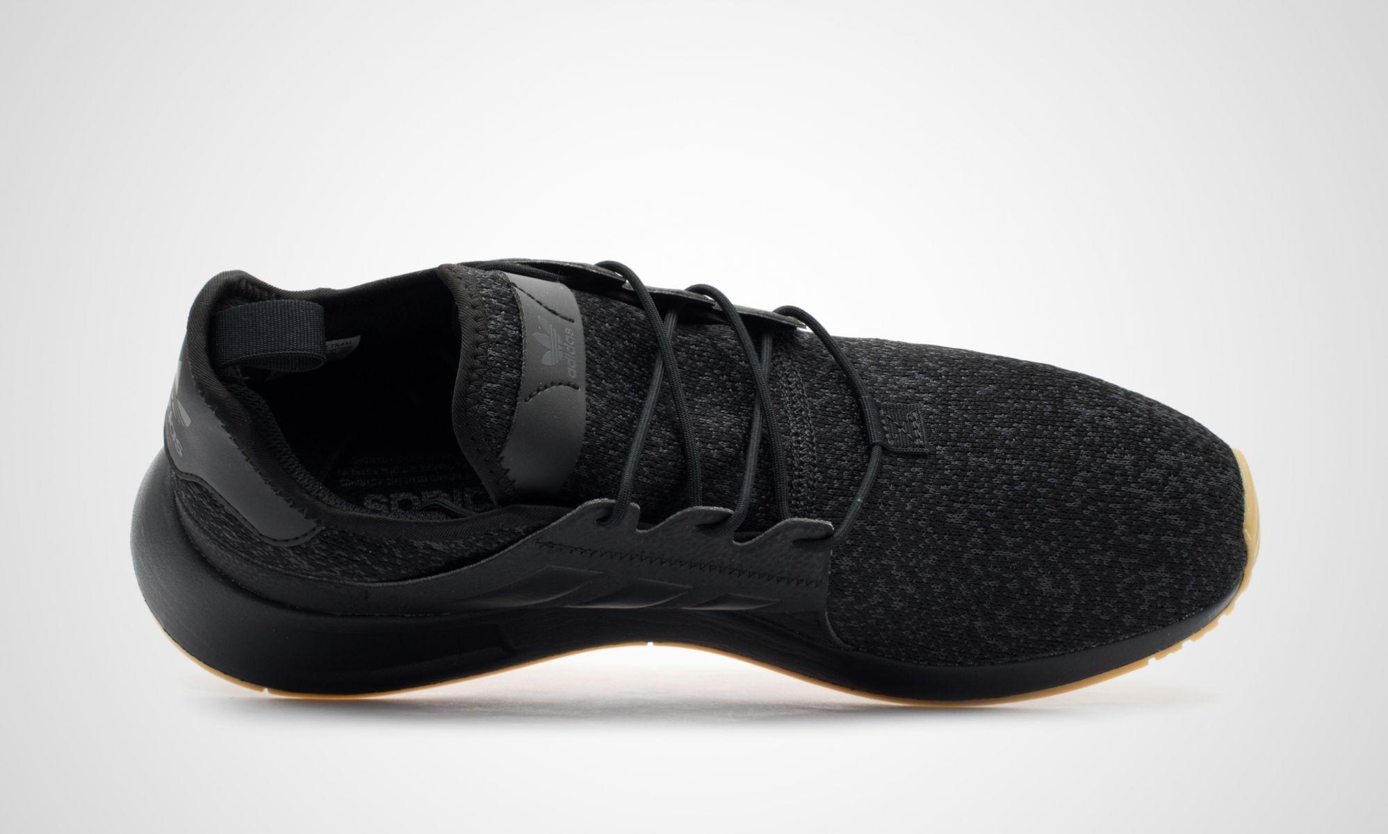 wholesale dealer 66b38 59515 Adidas Originals Trefoil Scarpe Sneakers Trainers Sportive Nero X PLR Uomo  201 7 7 di 12 ...